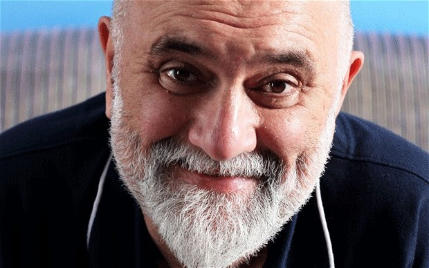 Image result for Alexei Sayle 2018