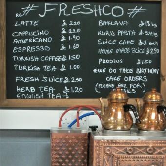 Freshco   Inside Croydon