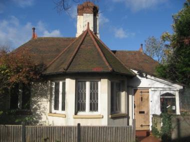 Culvers Lodge Hackbridge